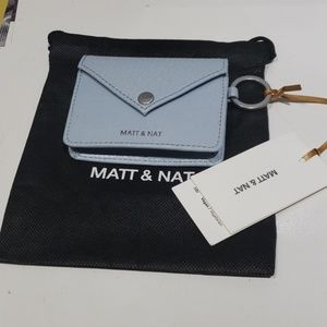 Matt & Nat Ozma Coin Purse